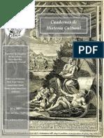 Tomo Completo Cuadernos de Historia Cultural