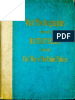 Original Civil War Photographs