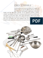 kitchen utensils.pdf