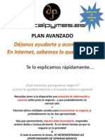 DigitalPymes Plan Avanzado