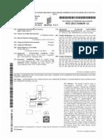 NilsonBARBOSA Patent