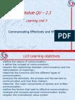 presentasi sistem manajemen mutu 2.3