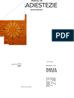 Aliodor Manolea-Manual de Radiestezie