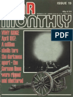 (1975) War Monthly, Issue No.19