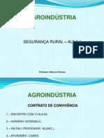 SEGURANÇA NA AGROINDÚSTRIA-especial