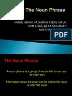 Nounphrase