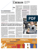 Reportaje Comunicación Audiovisual