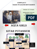 Kit Ar Potassium