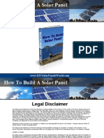 Solar Panels eBook