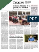 Reportaje Educación Primaria