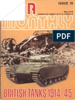 (1975) War Monthly, Issue No.15