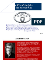 thefivekeyprinciplesofthetoyotaway-100618120441-phpapp02