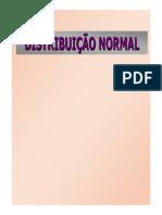 Distr Normal