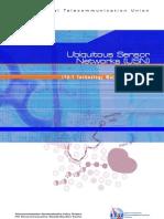 Ubiquitous Sensor Networks