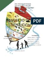 Conceptos de Nutricion