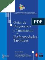 TRATAMIENTO TIROIDES