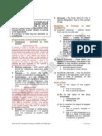 SALES midterm reviewer art 1458-1502