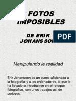 FOTOS IMPOSIBLES
