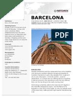 Barcelona En