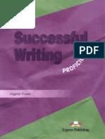 Successful Writing