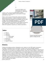 Bioquímica – Wikipédia, a enciclopédia livre