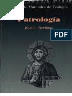 TREVIJANO R. - Patrologia - Fides Sapientia 6 - BAC 1994