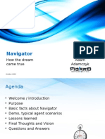 Navigator Figaro 2008 Final