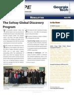 Newsletter Volume 002 (July 20, 2009)
