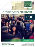 A Fairer Future For Ireland