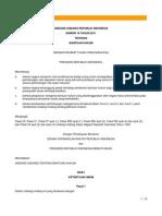 UU No 16 Thn 2011 Ttg Bantuan Hukum