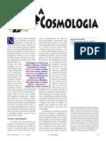 Rogerio Rosenfeld Cosmologia