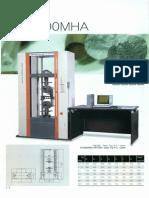 Katalog DTU 900MHA