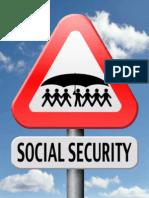 Accountants in Spanje Geven Verslag Over de Verminderingen Van de Spaanse Sociale Zekerheid
