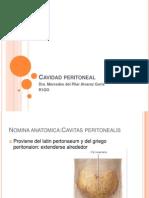 20110526 Cavidad Peritoneal