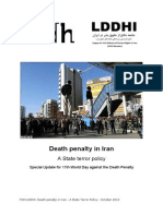 DP Report Update for World Day October 2013-Eng