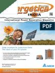 Energetica India 25