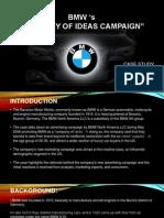 BMW-CASE STUDY