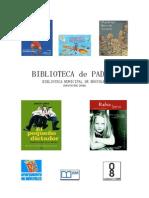 Bibliografia Padres