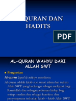 Al-quran Dan Haditskelompok 3