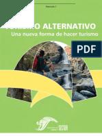 Cap. 3 Turismo Alternatico