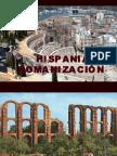 2 ROMANIZACIÓN Y ESPAÑA VISIGODA