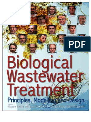 Biological Wastewater Treatment - Principles Modelling and