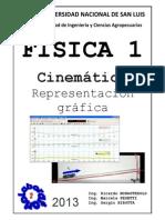 Laboratorio Cinematica  2013