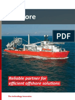 Offshore Brochure May 2012