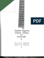 Segovia Album _2
