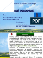 energ. eoliana prezentare