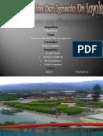 Lugares Turisticos en San Ignacio.fm