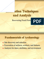 excavationtechniquesandanalysis-091108204347-phpapp02