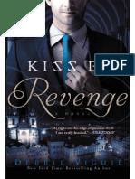 Kiss of Revenge by Debbie Viguie - Excerpt