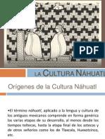 La cultura náhuatl - Fr. Álvaro Pérez